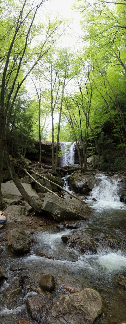 Cumber Falls